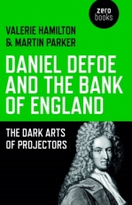 Daniel DeFoe and the Bank of England